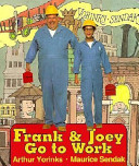Frank and Joey Go to Work book