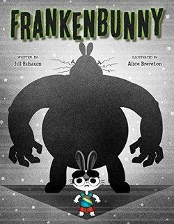 Frankenbunny Book