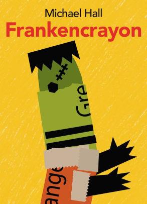 Frankencrayon book