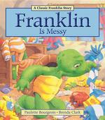 Franklin Is Messy book