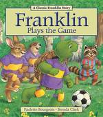 Franklin Plays the Game book