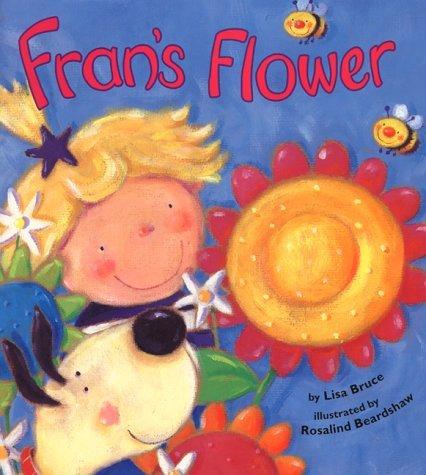 Fran's Flower book