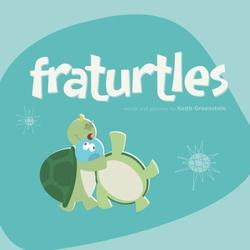 Fraturtles book