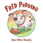 Fred Pudding book