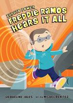 Freddie Ramos Hears It All book