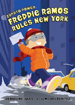 Freddie Ramos Rules New York book