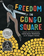 Freedom in Congo Square book