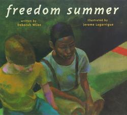 Freedom Summer book