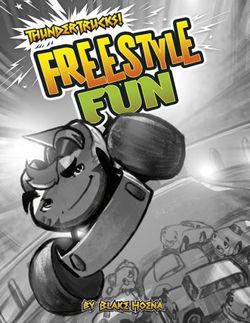 Freestyle Fun book