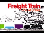 Freight Train book