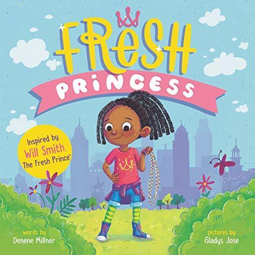 Fresh Princess book