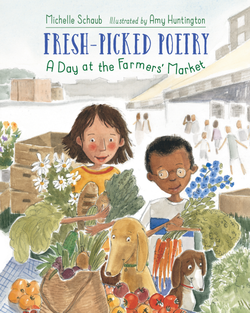 Fresh-Picked Poetry book