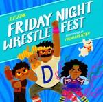 Friday Night Wrestlefest book