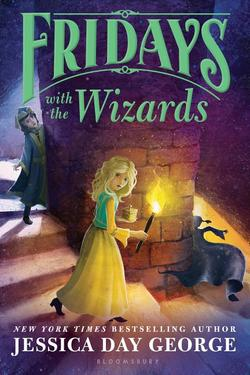 Fridays with the Wizards book