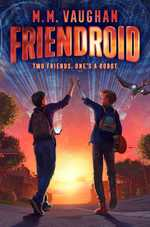Friendroid book