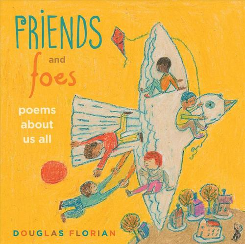 Friends and Foes book