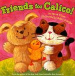 Friends for Calico! book