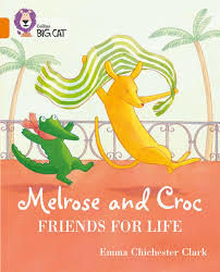 Friends for Life book
