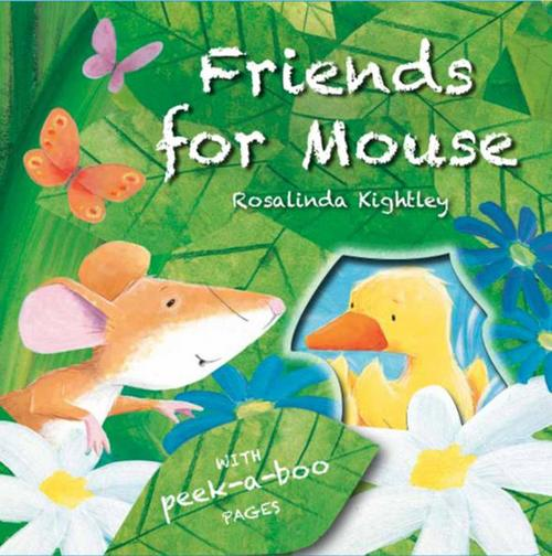 Friends for Mouse book