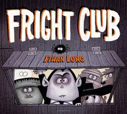 Fright Club book