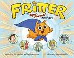 Fritter book