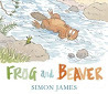 Frog and Beaver Book