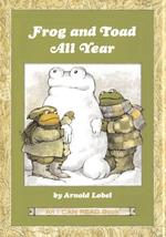 Frog and Toad All Year book