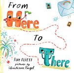 From Here to There book