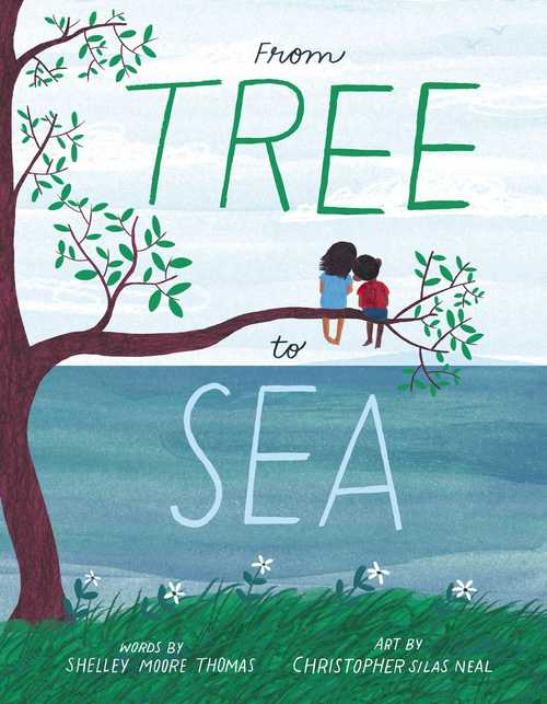 From Tree To Sea book