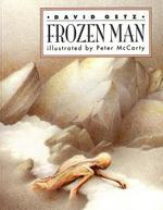 Frozen Man book