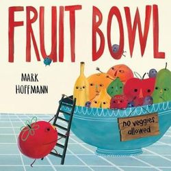 Fruit Bowl book