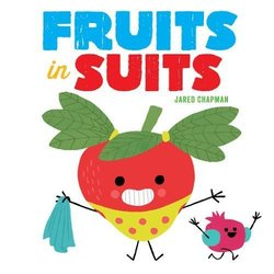 Fruits in Suits book