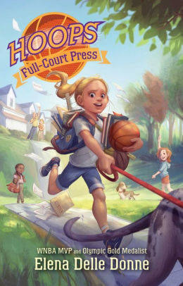 Full Court Press book