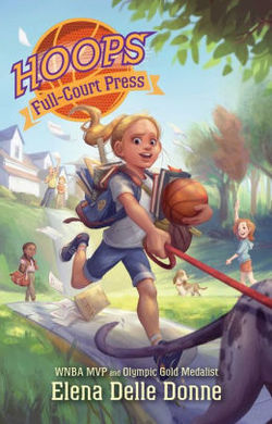 Full Court Press book