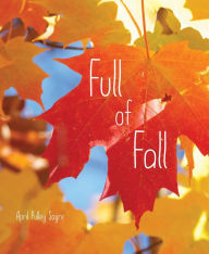 Full of Fall book