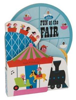 Fun at the Fair book