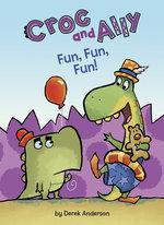 Fun, Fun, Fun! book