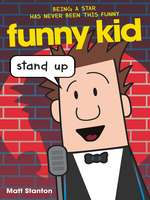 Funny Kid #2: Stand Up book