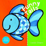 Funny Tails book