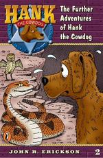 Further Adventures of Hank the Cowdog book