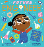 Future Engineer book