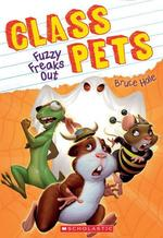 Fuzzy Freaks Out book