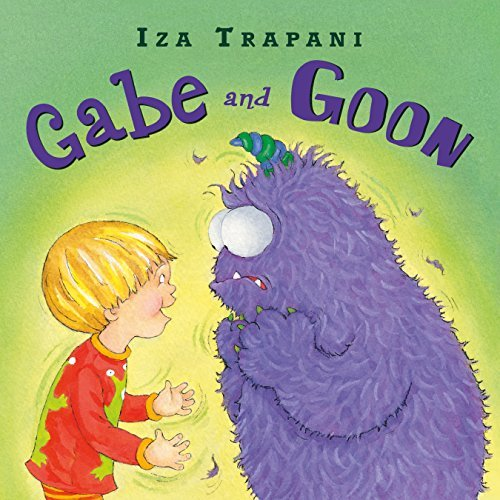 Gabe and Goon book
