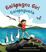Galápagos Girl/Galapagueña book