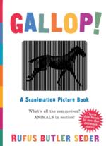 Gallop! book