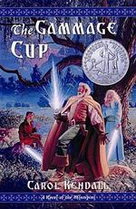 Gammage Cup book