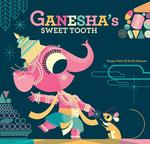 Ganesha's Sweet Tooth book