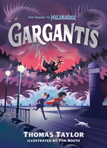 Gargantis book