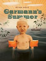 Garmann's Summer book