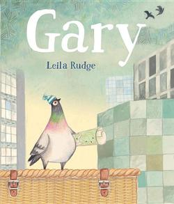 Gary book